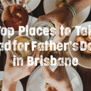 Top Places to Take Dad for Father's Day in Brisbane