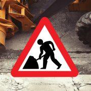Roadwork Upgrades
