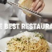 Five best restaurants near The Kingsford Hotel