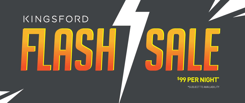 KI New year Flash Sale WebBanner